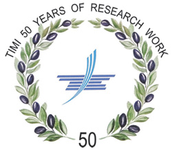 Timi 50 years of research work
