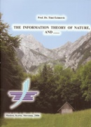 The Information Theory of Nature