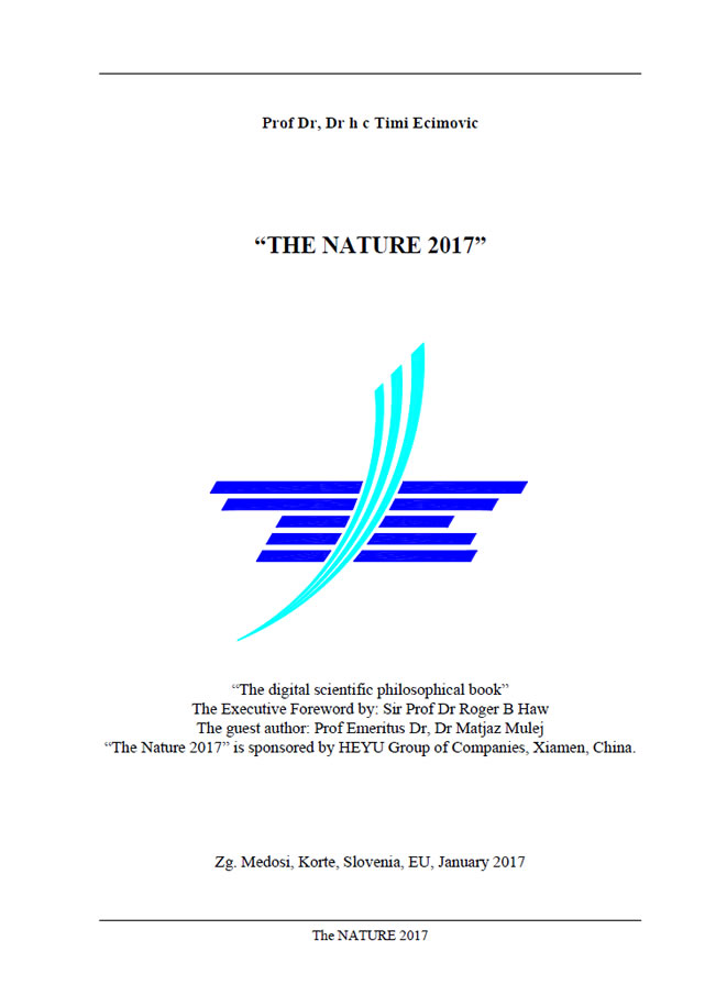THE NATURE 2017